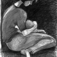 小さき手と強き母 10号