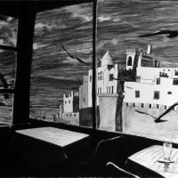 光と風と海のエッサウィラ 50号