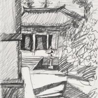 弥山本堂 6号