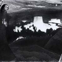 月光のアルハンブラ〈グラナダ〉200号