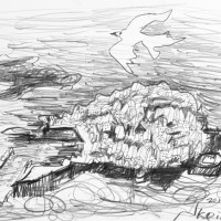 城壁の街〈ドブロブニク〉