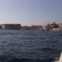 海からのドブロニク