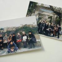 2010 スペインの旅