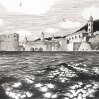 アドリア海の真珠