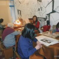 竹原さんも桜井さんも米澤さんも元気に「恵子のテーブル」に復帰されえました。 心よりうれしくここからの時間を共に進めますことに感謝しています。