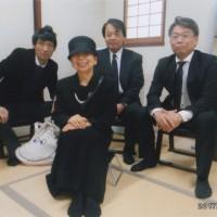 2月2日にてがら姉さんが天国へと旅立ちました。