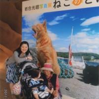 大好きな岩合さんの写真展をウェスティンホテル淡路で出会った幸せ。